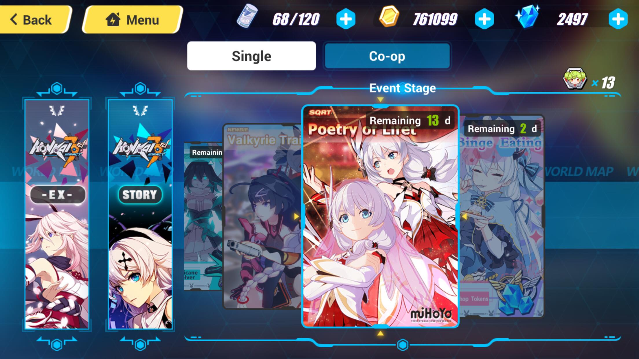 Top 5 easy tips and tricks for beginners (Honkai Impact 3) - Gaming