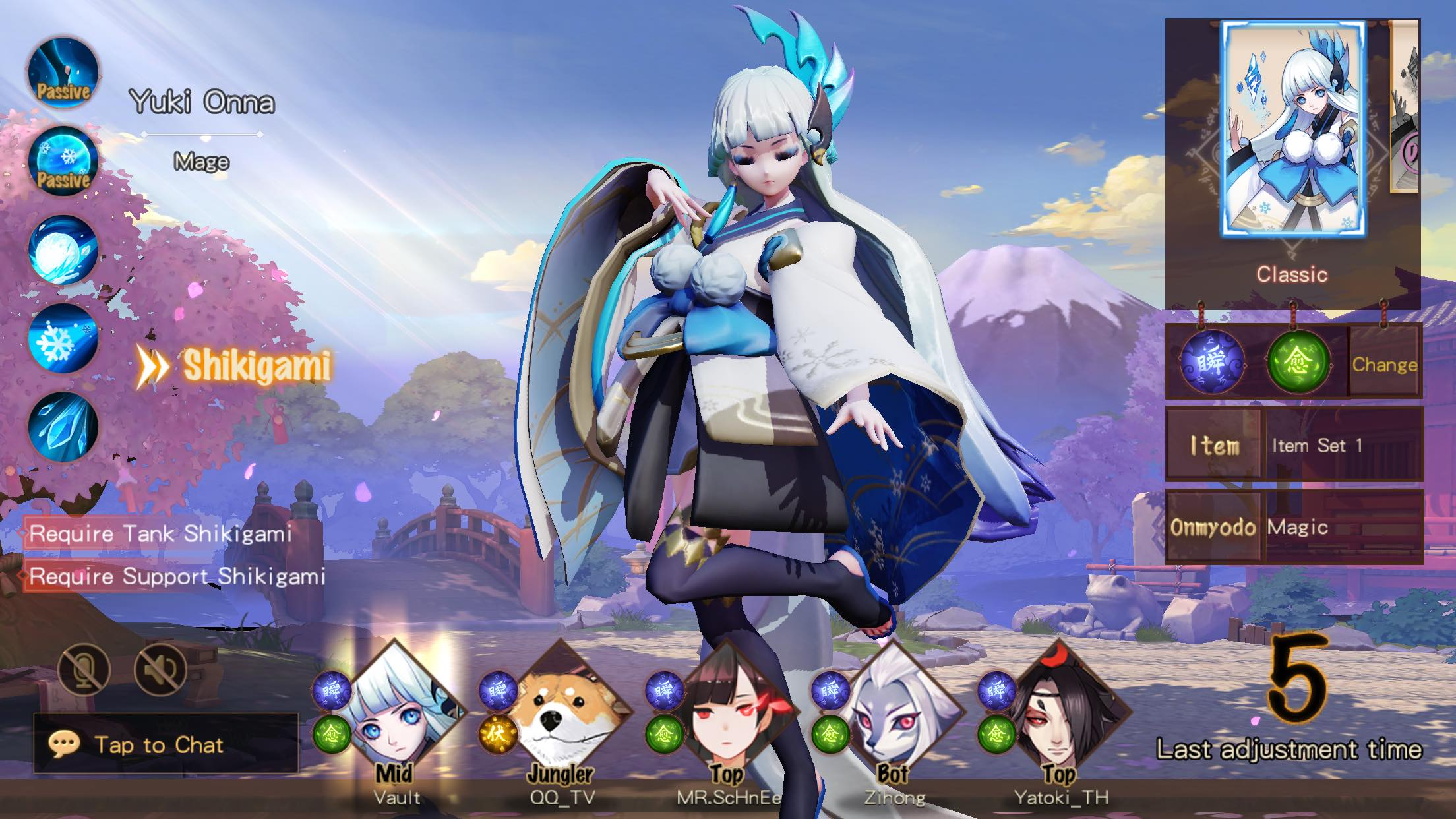 Onmyoji Arena Mobile Game Review (IOS/Android) - Gaming Vault