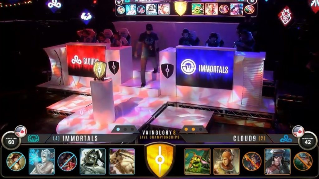 Top 8 Mobile Esports Games - Gaming Vault