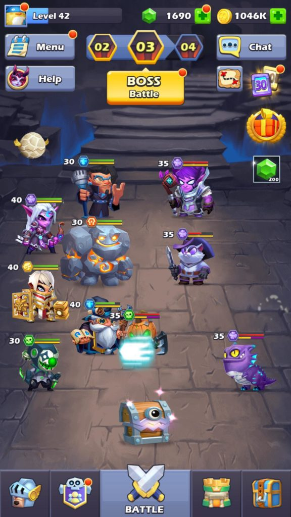 TapTap Heroes Guide: Tips & Tricks for Dummies - Gaming Vault