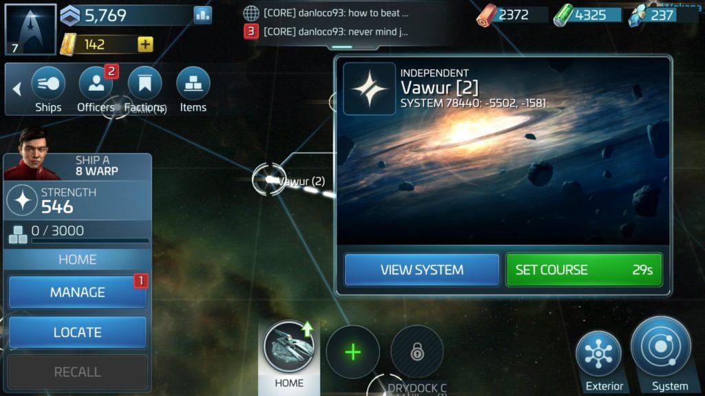 Star Trek Fleet Command Guide: Tips & Tricks for Dummies - Gaming Vault