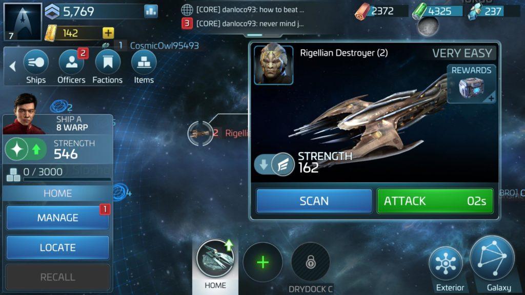 Star Trek Fleet Command Guide: Tips & Tricks for Dummies
