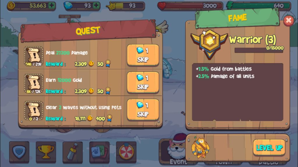 Cat'n'Robot: Idle Defense Guide: Tips & Tricks for Dummies - Gaming