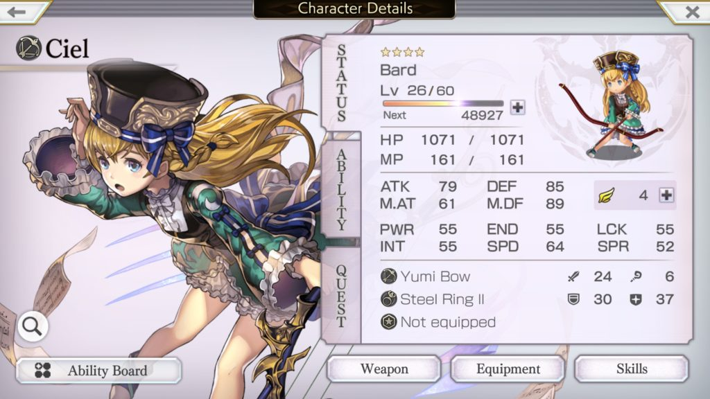 Another Eden Guide: Tips & Tricks for Dummies - Gaming Vault