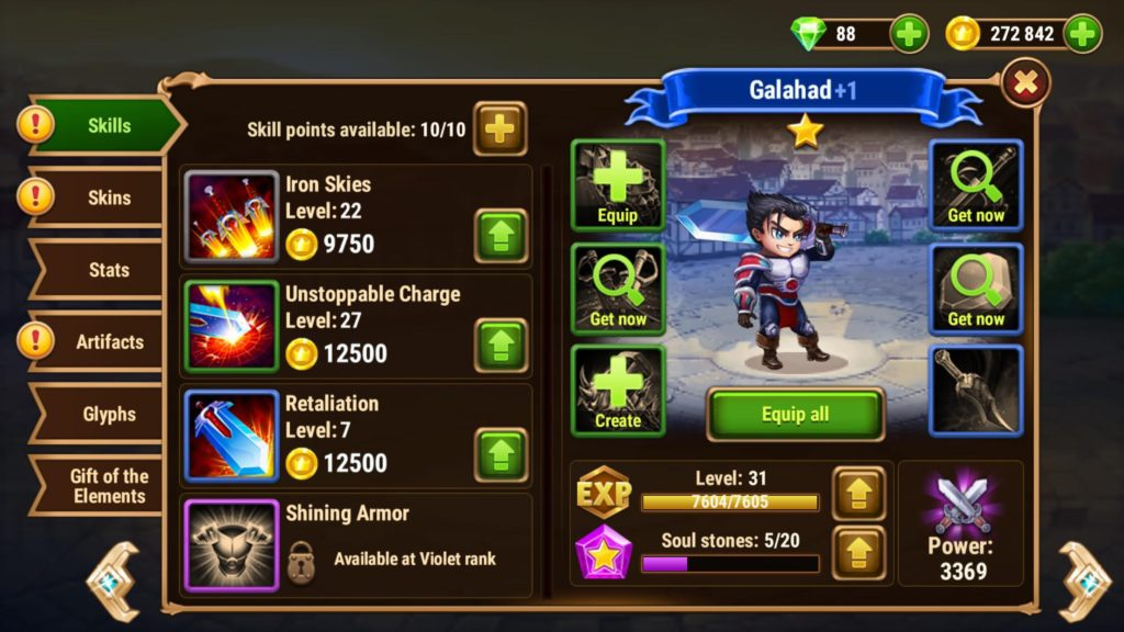 Hero Wars Guide: Tips & Tricks for Dummies - Gaming Vault