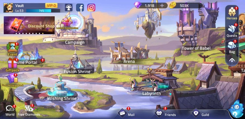 Mobile Legends Adventure Guide: Tips & Tricks for Dummies