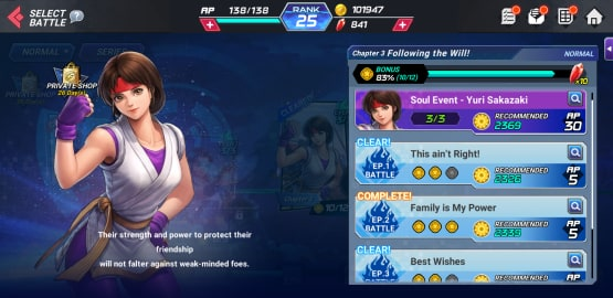 King Of Fighters All Star Guide Tips Tricks For Dummies